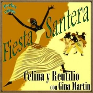 Celina y Reutilio Con Gina Martín