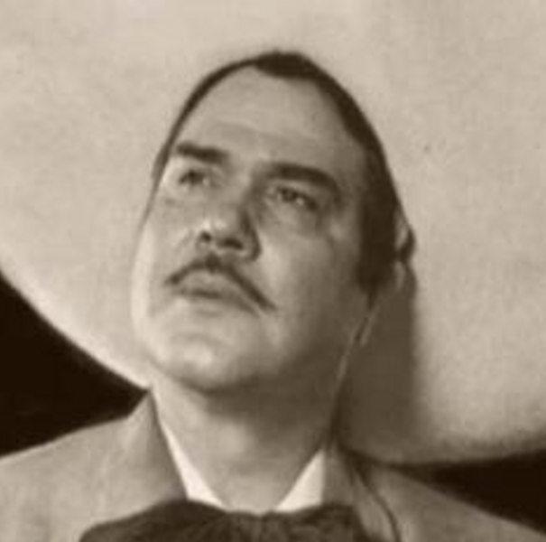 CHARRO AVITIA
