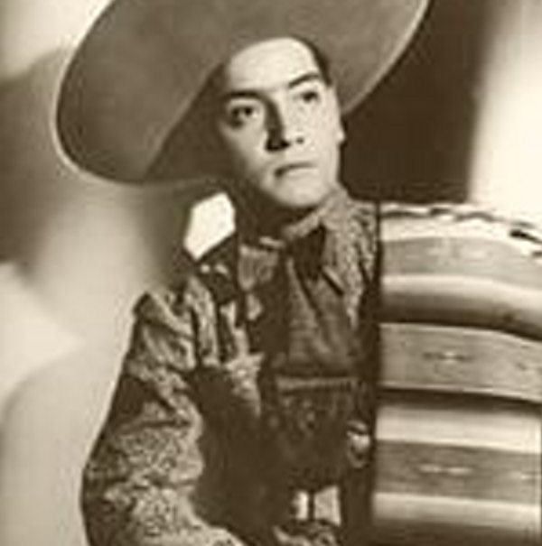 CHUCHO MARTÍNEZ