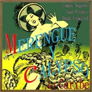 Merengue y Calypso del Caribe, Compay Segundo