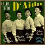 Perlas Cubanas: Cuarteto D'Aida