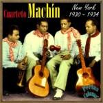 Antonio Machín, New York 1930 - 1934