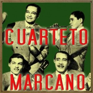 Buen Borincano, Cuarteto Marcano
