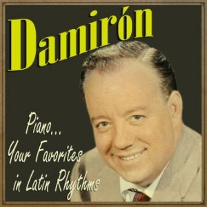 Piano, Your Favorite Latin Rhythms, Damiron