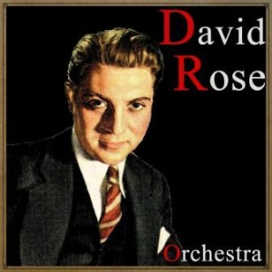 David Rose, David Rose