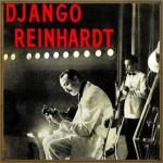 Jazz Guitar, Django Reinhardt