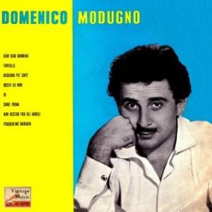 Come Prima, Domenico Modugno