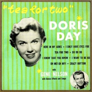 Tea For Two, Doris Day