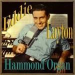 Hammond Organ, Eddie Layton