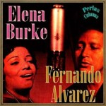 Elena Burke y Fernando Álvarez