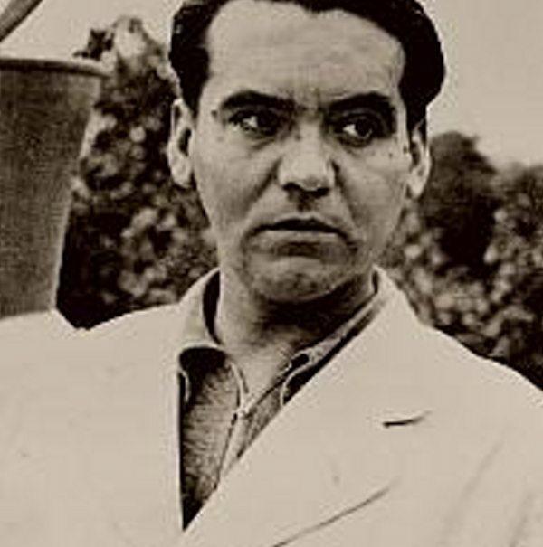 Federico García Lorca nació el 5 de junio de 1898