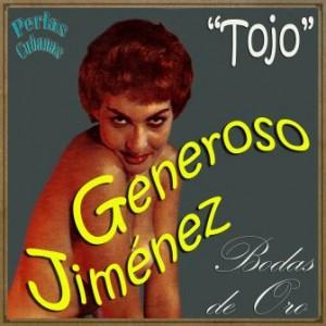 Tojo: Bodas de Oro, Generoso Jiménez