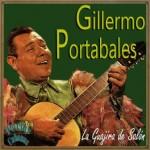 La Guajira de Salón, Guillermo Portabales