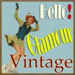 Hello! Glamour Vintage, Various Artists
