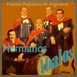 Danzas Populares de Argentina, Hermanos Ábalos