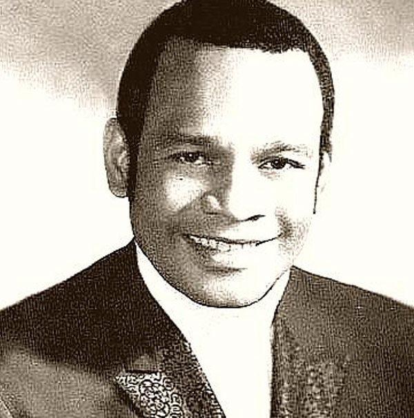 ISMAEL RIVERA nació en Puerto Rico 5 de octubre de 1931