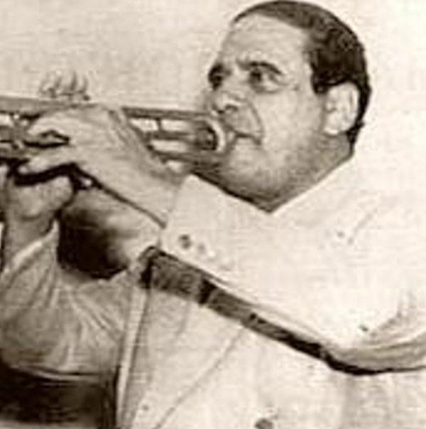 JULIO CUEVA