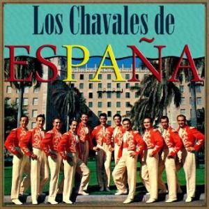España, Los Chavales de España
