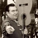 LUIS ALBERTO DEL PARANÁ