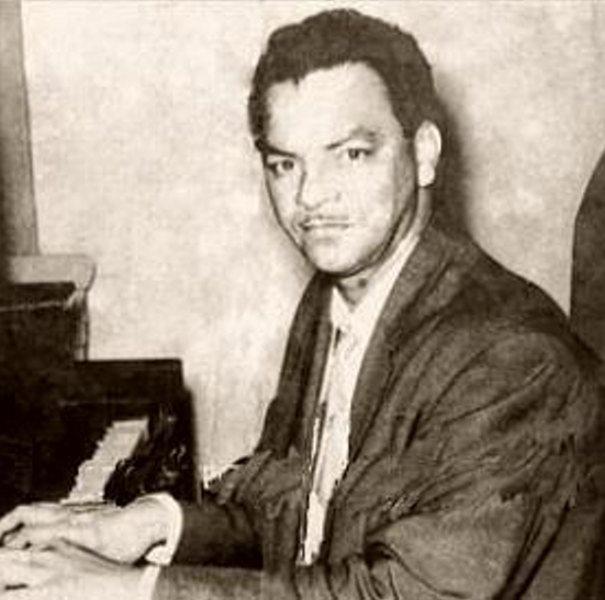 """Luis """"Lili"""" Martínez Griñán Nació en Guantánamo el 19 de agosto de 1915"""
