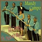 El Combo de Puerto Rico, Mandy Campo