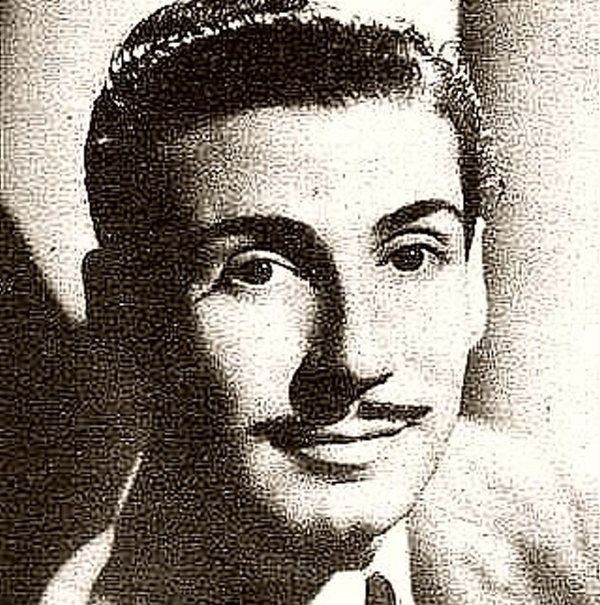 MARIO FERNÁNDEZ PORTA