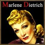Marlene Dietrich, Marlene Dietrich
