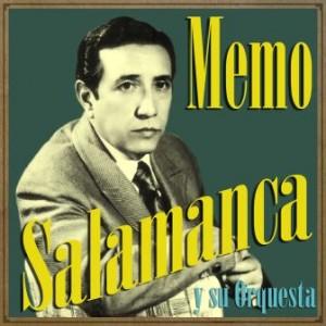 Acércate Más, Memo Salamanca