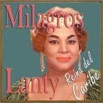Reina del Caribe, Milagros Lanty