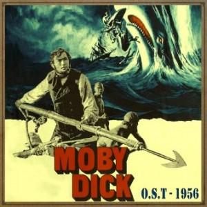 Moby Dick (Original Soundtrack – 1956)