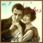 Nuestros Boleros Vol 2, Varios Artistas