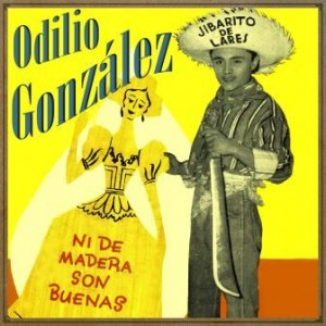 El Jibarito de Lares, Odilio González
