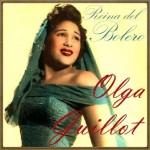 Reina del Bolero, Olga Guillot