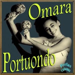 Perlas Cubanas, Omara Portuondo