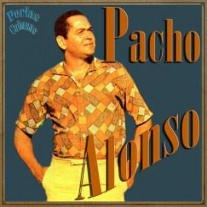 Pacho Alonso, Pacho Alonso