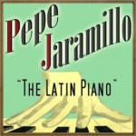 The Latin Piano, Pepe Jaramillo