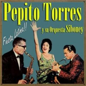 Fiesta Latina, Pepito Torres