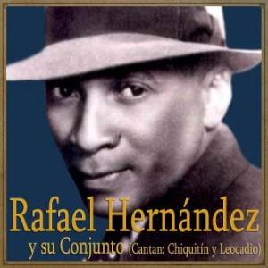 Rafael Hernández y Su Conjunto