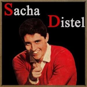 Sacha Distel, Sacha Distel