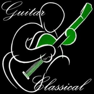 Spanish Classical Guitar, Café Concert, The Spanish Guitar