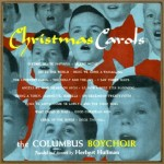 The Columbus Boychoir, Christmas Carols