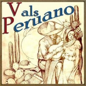 Vals Peruano, Varios Artistas