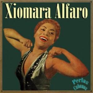 Xiomara Alfaro, Xiomara Alfaro