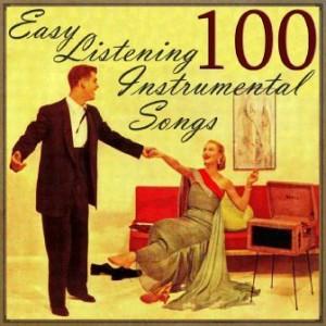 100 Easy Listening Instrumental Songs
