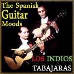 The Spanish Guitar Moods, Los Indios Tabajaras