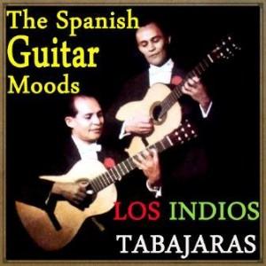 The Spanish Guitar Moods, Los Indios Tabajaras