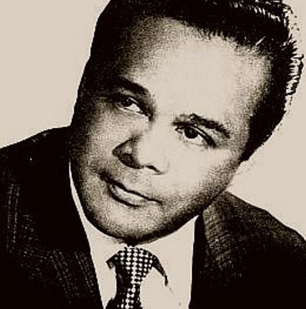 Miguelito Valdés nació en La Habana el 6 de septiembre de 1912