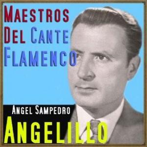 Maestros del Cante Flamenco: Angelillo