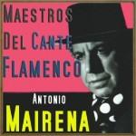 Maestros del Cante Flamenco: Antonio Mairena