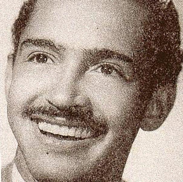 Bobby Collazo nació en La Habana, Cuba el 22 de noviembre de 1916